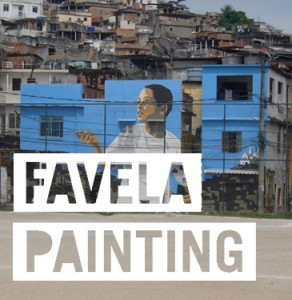 favela painting progetto