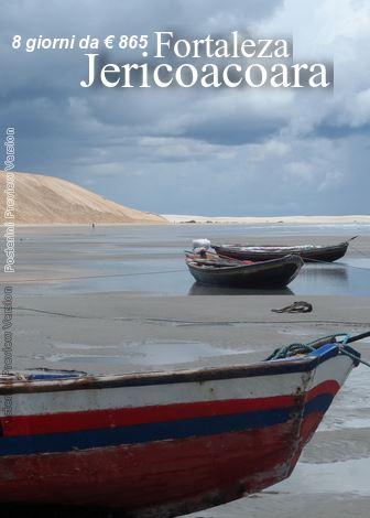 Soggiorno Mare Jericoacoara  You Brasile